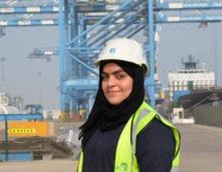 «Морские» профессии для женщин