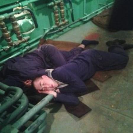 Усталость моряков и безопасность окружающих
